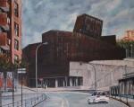 Obras de arte: Europa : Espa�a : Euskadi_Bizkaia : Bilbao : CASA DE CULTURA
