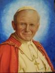 Obras de arte:  : Colombia : Antioquia : Medellin : Juan Pablo II