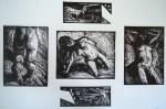Obras de arte:  : España : Navarra : Pamplona_ciudad : LOS MIRONES