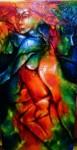 Obras de arte: America : Cuba : Ciudad_de_La_Habana : Centro_Habana : Arlequina