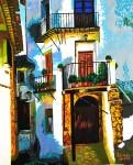 Obras de arte:  : España : Comunidad_Valenciana_Alicante : alicante_ciudad : RINCON 1