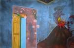 Obras de arte:  : México : Nuevo_Leon : Santiago_ciudad : Muy adentro del Alma