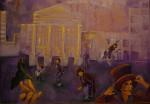Obras de arte: America : Argentina : Buenos_Aires : Ciudad_de_Buenos_Aires : Infinitud latente