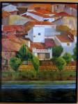 Obras de arte: Europa : España : Extremadura_Badajoz : don_benito : PELOCHE Y ORILLAS