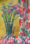 Obras de arte:  : España : Catalunya_Barcelona : Barcelona : en vaso de cristal