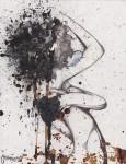 """Obras de arte: America : México : Mexico_region : Toluca : """"Catarsis"""""""