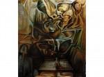 Obras de arte: America : Cuba : Ciudad_de_La_Habana : Centro_Habana : Espacio limitado