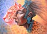 Obras de arte: America : México : Quintana_Roo : cancun : Guardián Galáctico