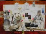 Obras de arte:  : Perú : Arequipa : Arequipa_ciudad : TU y YO