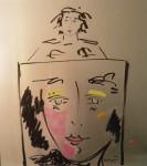 Obras de arte: America : Colombia : Santander_colombia : Bucaramanga : IRENE