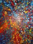 Obras de arte: America : Chile : Antofagasta : antofa :  falaz