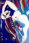 Obras de arte: America : Chile : Antofagasta : antofa : proeza