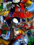 Obras de arte: Europa : España : Andalucía_Granada : Motril : Torbellino de Color