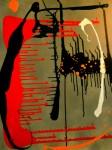 Obras de arte: Europa : España : Andalucía_Granada : Motril : Extraños sobre Gris