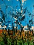 Obras de arte: Europa : España : Andalucía_Granada : Motril : La Cosecha