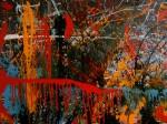 Obras de arte: Europa : España : Andalucía_Granada : Motril : Caos Infernal