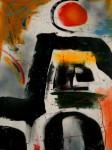 Obras de arte: Europa : España : Andalucía_Granada : Motril : Tríptico nº1