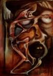 Obras de arte: America : Cuba : Ciudad_de_La_Habana : Centro_Habana : El amor y el infierno en los tiempos del ébola