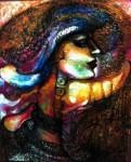 Obras de arte: America : Cuba : Ciudad_de_La_Habana : Centro_Habana : Después de ver la felicidad