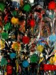 Obras de arte: Europa : España : Andalucía_Granada : Motril : Flores Silvestres