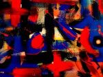 Obras de arte: Europa : España : Andalucía_Granada : Motril : Abstracciones nº3