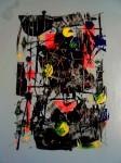 Obras de arte: Europa : España : Andalucía_Granada : Motril : Abstracción cúbica