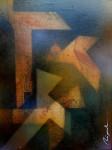 Obras de arte: Europa : España : Andalucía_Granada : Motril : Al trote