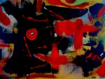 Obras de arte: Europa : España : Andalucía_Granada : Motril : Abstracciones nº1