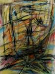 Obras de arte: Europa : España : Andalucía_Granada : Motril : Cara Sorprendida