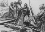 Obras de arte: Europa : España : Andalucía_Sevilla : Sevilla-ciudad : Los diarios de los caballeros de Apocalipsis