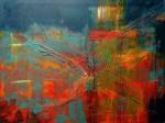"""Obras de arte: America : Argentina : Buenos_Aires : boulogne : Serie """"MATERIA"""""""