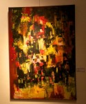 Obras de arte: America : Argentina : Buenos_Aires : CABA : veo gente