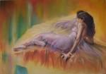 Obras de arte: America : Chile : Region_Metropolitana-Santiago : Las_Condes : Desnudo trasparente