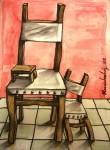Obras de arte:  : Cuba : La_Habana :  : Madre soltera