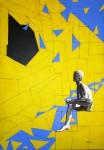 Obras de arte:  : España : Madrid : Torrelodones : ADOLESCENTE