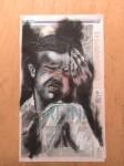 Obras de arte: America : Colombia : Cundinamarca : BOGOTA_D-C- : Quebrantos