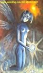 Obras de arte: America : Argentina : Catamarca : San_Fernando_del_Valle : Magical fairy