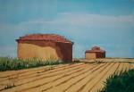 Obras de arte: Europa : España : Castilla_y_León_Burgos : burgos : Palomares castellanos