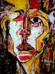 Obras de arte: America : Chile : Antofagasta : antofa : Persepcion