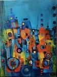 Obras de arte: America : Argentina : Buenos_Aires : ADROGUE : Donde habitan los Recuerdos