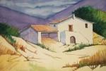 Obras de arte: Europa : España : Castilla_y_León_Burgos : burgos : Casa de campo