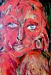 Obras de arte: America : Chile : Antofagasta : antofa : rojalinda