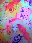 Obras de arte: America : Argentina : Cordoba : Cordoba_ciudad : Barbie rosa sin Ken