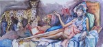 Obras de arte: Europa : España : Principado_de_Asturias : Gijón : Afric@ Live