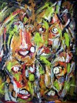 Obras de arte: America : Chile : Antofagasta : antofa : dolorosa reforma