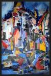 Obras de arte: America : Chile : Antofagasta : antofa : reflejos