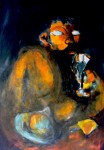 Obras de arte: America : Chile : Antofagasta : antofa :  genoma