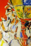 Obras de arte: America : Chile : Antofagasta : antofa : fecundidad