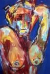Obras de arte: America : Chile : Antofagasta : antofa : marisabidilla