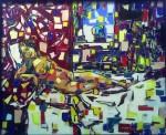 Obras de arte: America : Argentina : Buenos_Aires : Vicente_Lopez : Otra Venus de Urbino